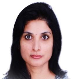 Jyothi C